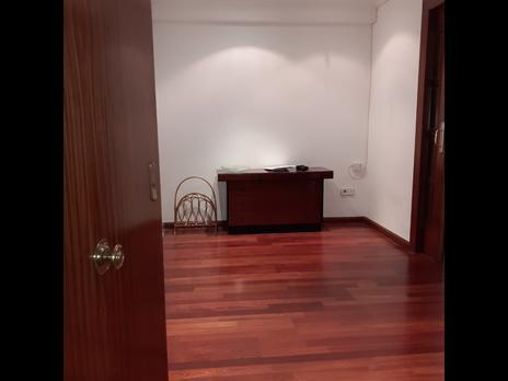 Viviendas de alquiler con terraza en Zaragoza Capital
