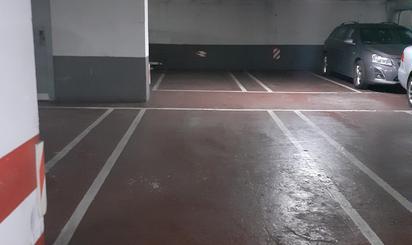 Plazas de garaje de alquiler en Zaragoza Provincia