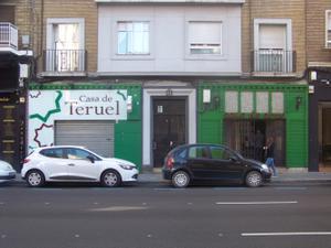Local comercial en Venta en Valencia-goya / Universidad