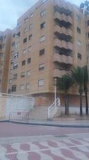 Piso en Alquiler en Sorrento, 2 / Ciudad Jardín - Tagarete - El Zapillo
