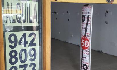 Local de alquiler en Mayor, Centro