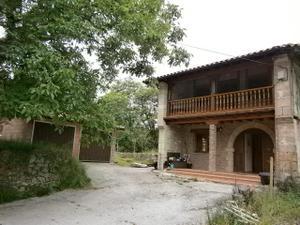 Venta Vivienda Finca rústica resto provincia de cantabria - valdáliga