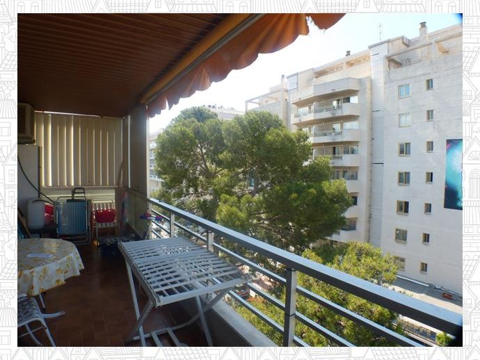 Apartamento en salou en mar i camp platja dels capellans en calle montblanc s n 138686077 - Pisos alquiler montblanc ...