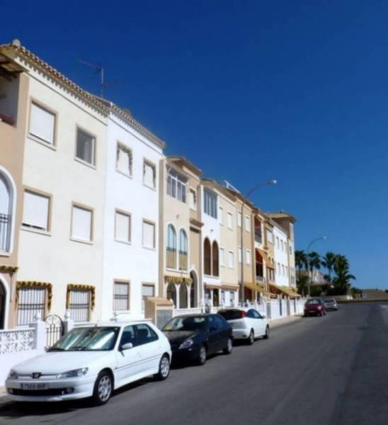 Apartamento en venta en Calle Ramon Rubial, Nº 4, 4
