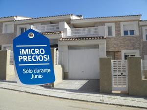 Venta Vivienda Casa adosada lorenzo de osera, 5