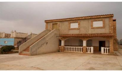 Casas adosadas en venta en Vilamarxant