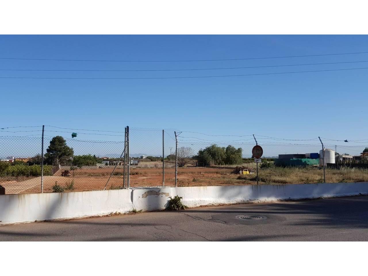 Solar urbano  Santa ana. 5340 m² solar, 6 hanegadas de terreno rustico.
