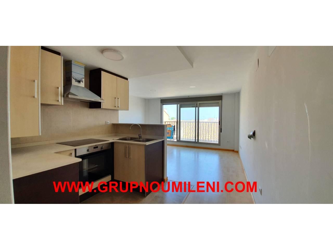 Location Appartement  Picassent. Altura piso 2º, piso superficie total 66 m², superficie solar 70
