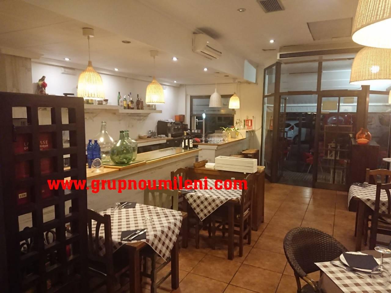 Traspàs Local Comercial en Catarroja. Superf. 120 m²,  2 aseos, accesibilidad, aislantes, tipo de nego