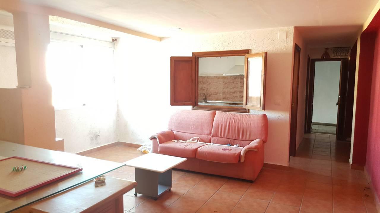 Lloguer Pis a Massanassa. Superf. 55 m²,  2 habitaciones (1 doble,  1 individual),  1 baño