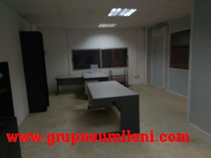 Lloguer Nau industrial  Beniparell. Superf. 312 m², asfaltado, alumbrado, tipo de negocio ciualquier