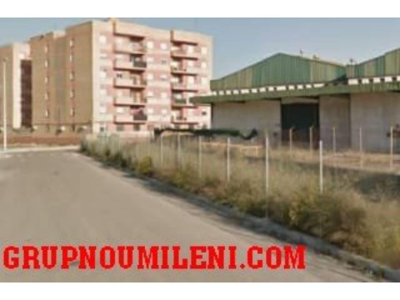 Nau industrial  Picanya. Superf. 10438 m², 10438 m² solar,  1 , estado certificación: dis