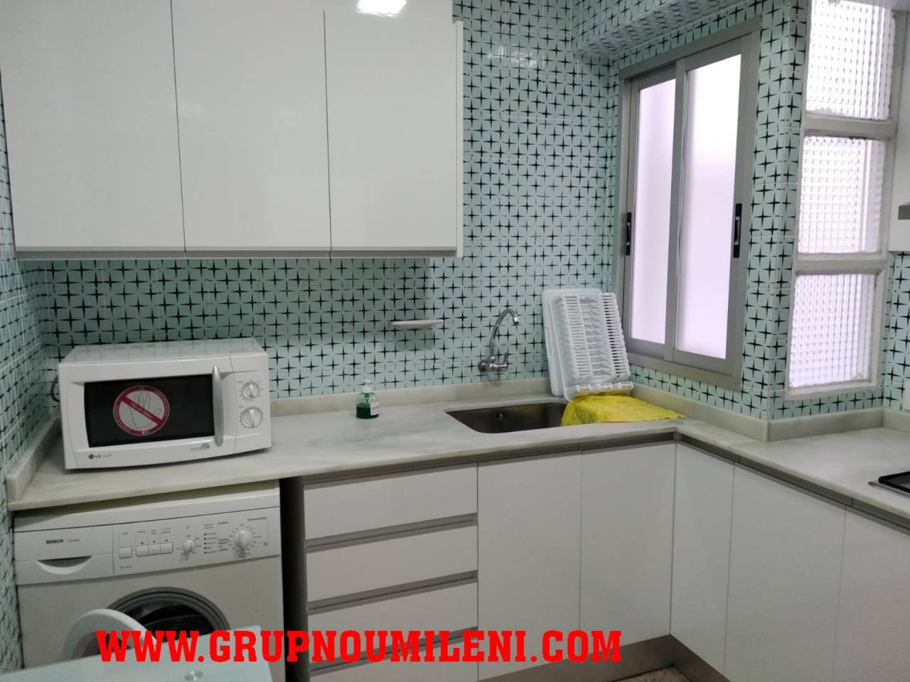 Location Appartement  El perelló. Altura piso 1º, apartamento superficie total 85 m², superficie ú