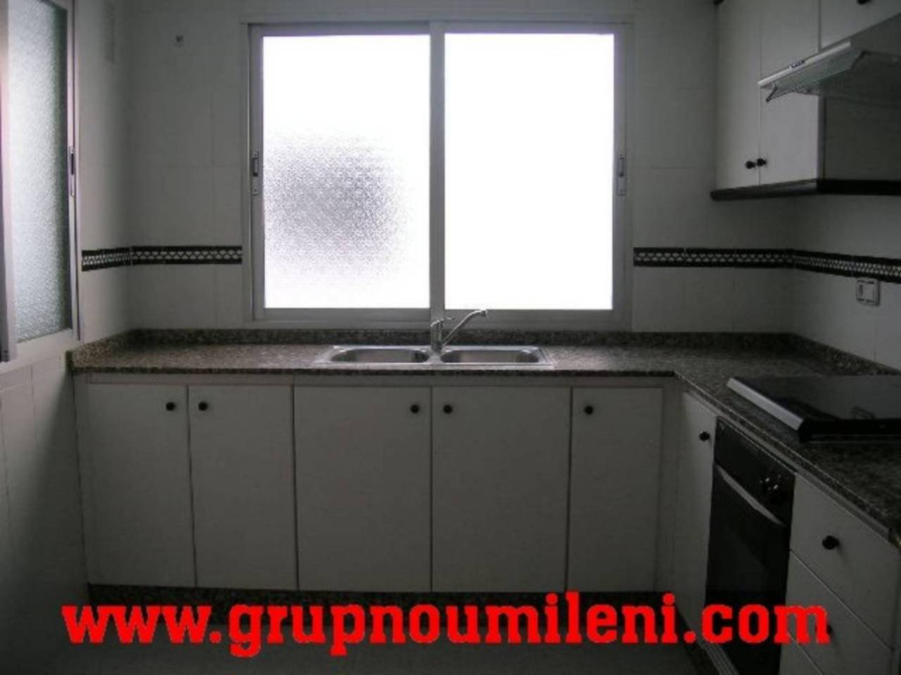 Lloguer Pis  San carlos. Altura piso 4º, piso superficie total 90 m², superficie útil 90