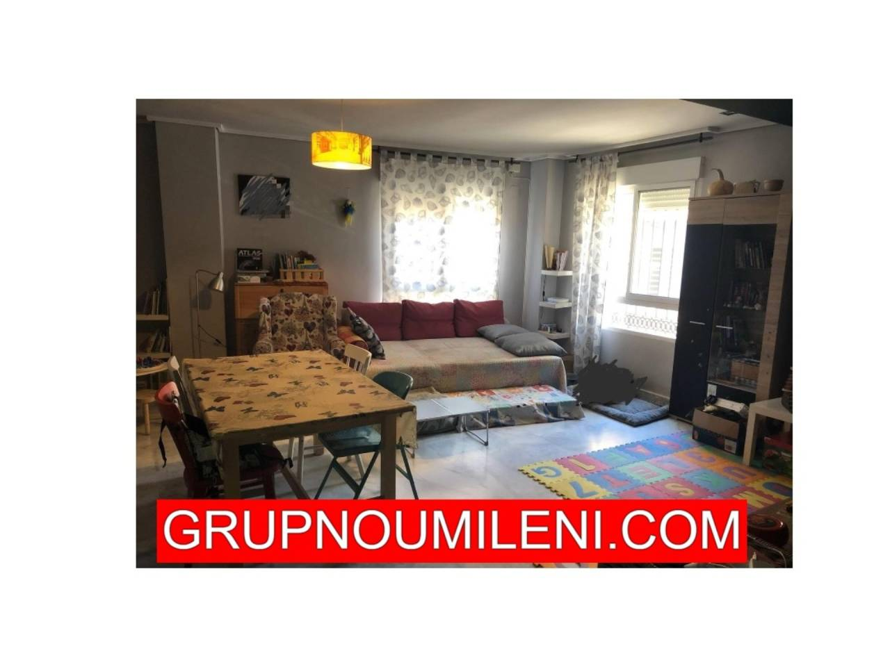 Lloguer Casa  Catarroja. Superficie total 154 m², casa superficie útil 153 m², habitacion