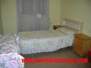 Alquiler Vivienda Piso 300€ con 4 habitaciones y gastos incluidos