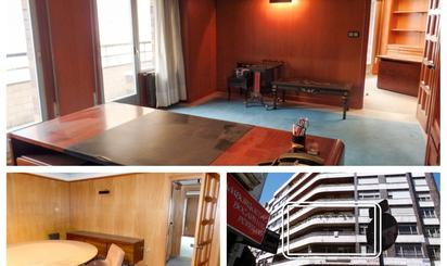 Oficina de alquiler en Arrabal, Santander