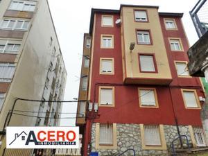 Piso en Alquiler en Vista Alegre / Centro - Ayuntamiento