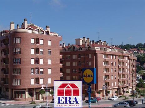 Apartamentos en venta con calefacción en Costa Oriental