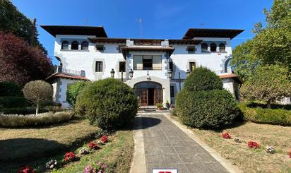 Casa o chalet en venta en La Baluga Auzoa, Sopuerta