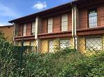 Vivienda Casa adosada residencial san justo