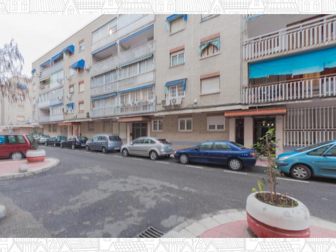 Piso en parla en villa juventus en calle ciudad real for Compartir piso ciudad real