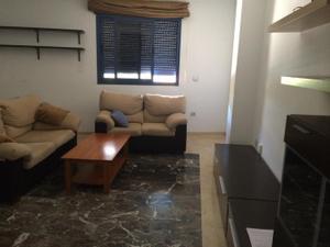 Apartamento en Alquiler en Iglesia de Los Remedios - Ceuta /  Ceuta Capital