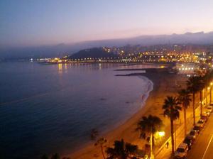 Ático en Venta en Independencia - Ceuta /  Ceuta Capital