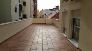 Piso en Alquiler en Hadu - Ceuta /  Ceuta Capital