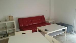 Apartamento en Alquiler en Maestranza - Ceuta /  Ceuta Capital