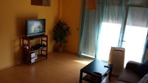 Piso en Alquiler en Avenida Regulares - Ceuta /  Ceuta Capital