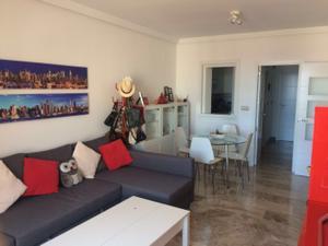 Apartamento en Alquiler en Centro - Ceuta /  Ceuta Capital