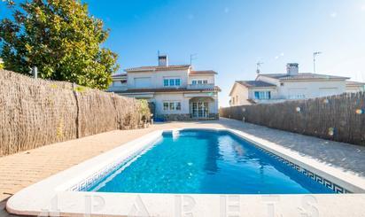 Casa adosada de alquiler en Lliçà de Vall