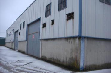 Nave industrial en venta en San Antolin, Legutio