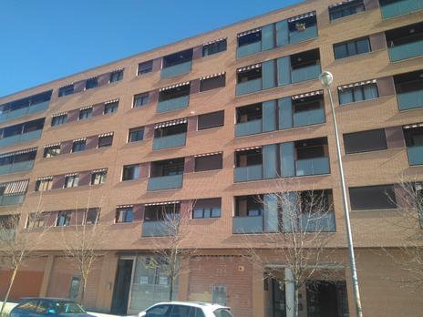 Apartamentos en venta en Pamplona / Iruña