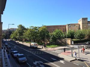 Piso en Venta en Salamanca Capital - Av. Villamayor / Hospitales - Campus