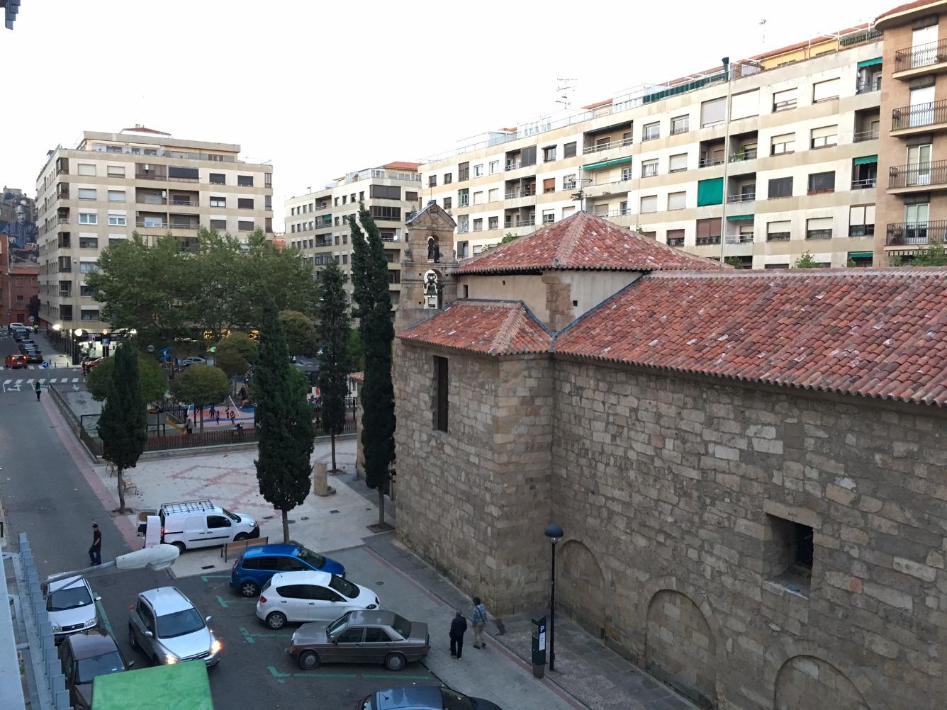 Venta De Piso En Centro Salamanca