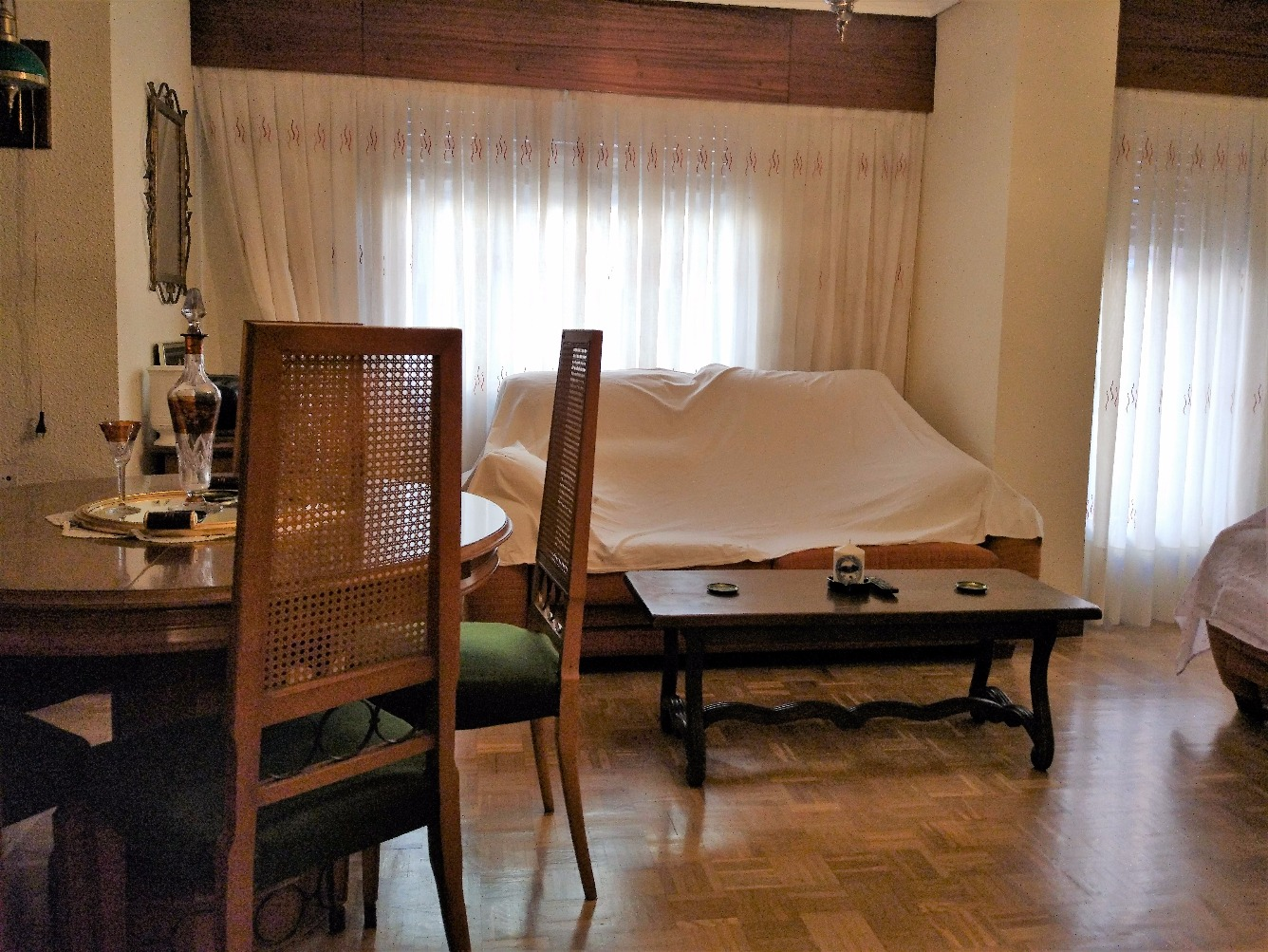 Piso en venta con 130 m2, 4 dormitorios  en Centro (Salamanca)