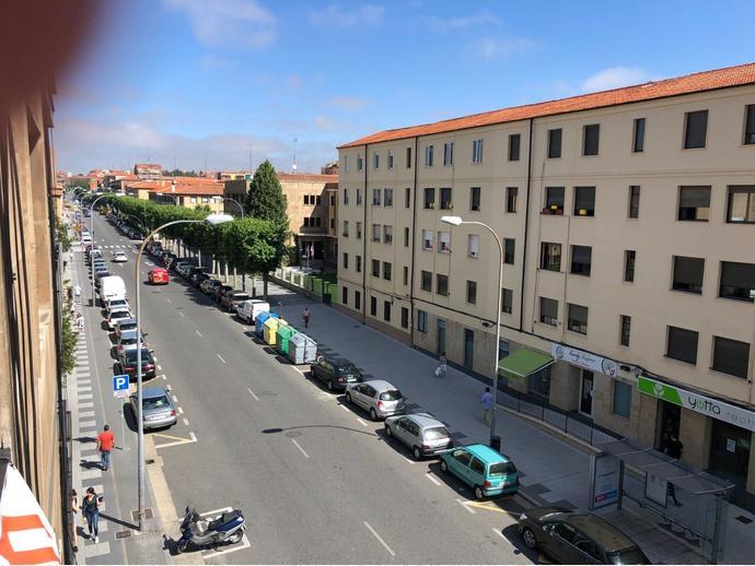 Foto 36 de Piso en Salamanca Capital - Paseo San Vicente / Hospitales - Campus, Salamanca Capital