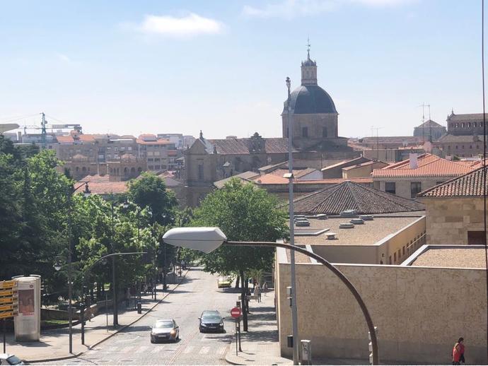 Foto 37 de Piso en Salamanca Capital - Paseo San Vicente / Hospitales - Campus, Salamanca Capital