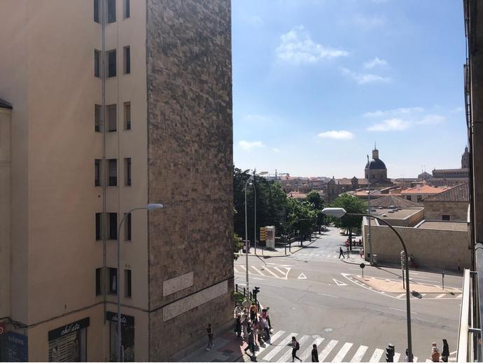 Foto 38 de Piso en Salamanca Capital - Paseo San Vicente / Hospitales - Campus, Salamanca Capital