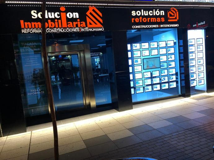 Foto 1 de Local a Centro