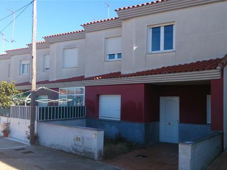 Casas en venta baratas en Salamanca Provincia