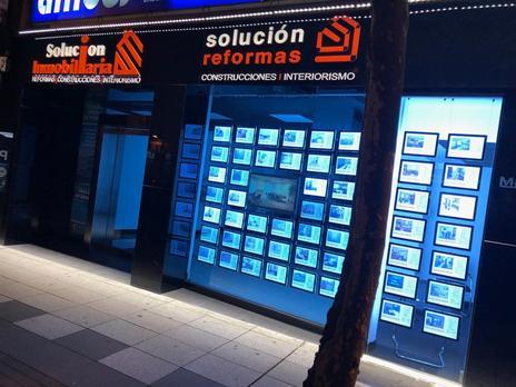 Geschäftsräume zum verkauf mit rauchabzug in Salamanca Provinz