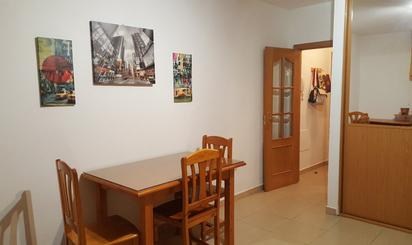 Apartamentos de alquiler en Salamanca Capital