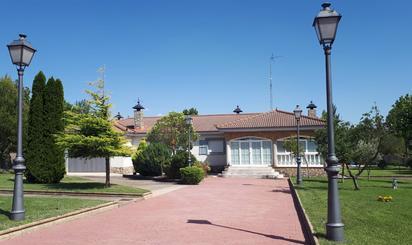 Casa adosada en venta en Calzada de Valdunciel