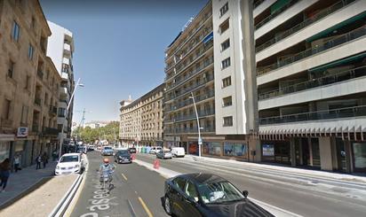 Oficinas en venta en Salamanca Capital