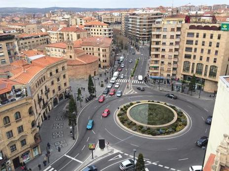 Pisos de alquiler con ascensor en Salamanca Provincia