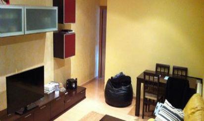Apartamentos de alquiler en Campo de Salamanca