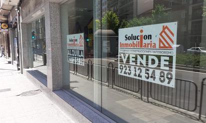 Local en venta en Salamanca Capital